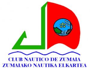 Logo Club Nautico de Zumaia