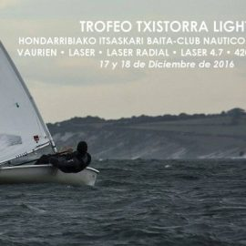 TROFEO TXISTORRA LIGHT 2016