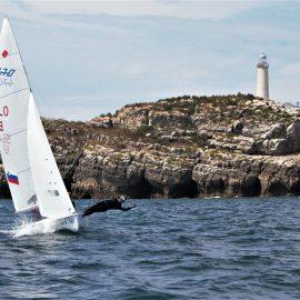 XX Trofeo RCMS de Vela Ligera