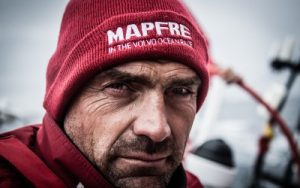 MAPFRE IN THE VOLVO