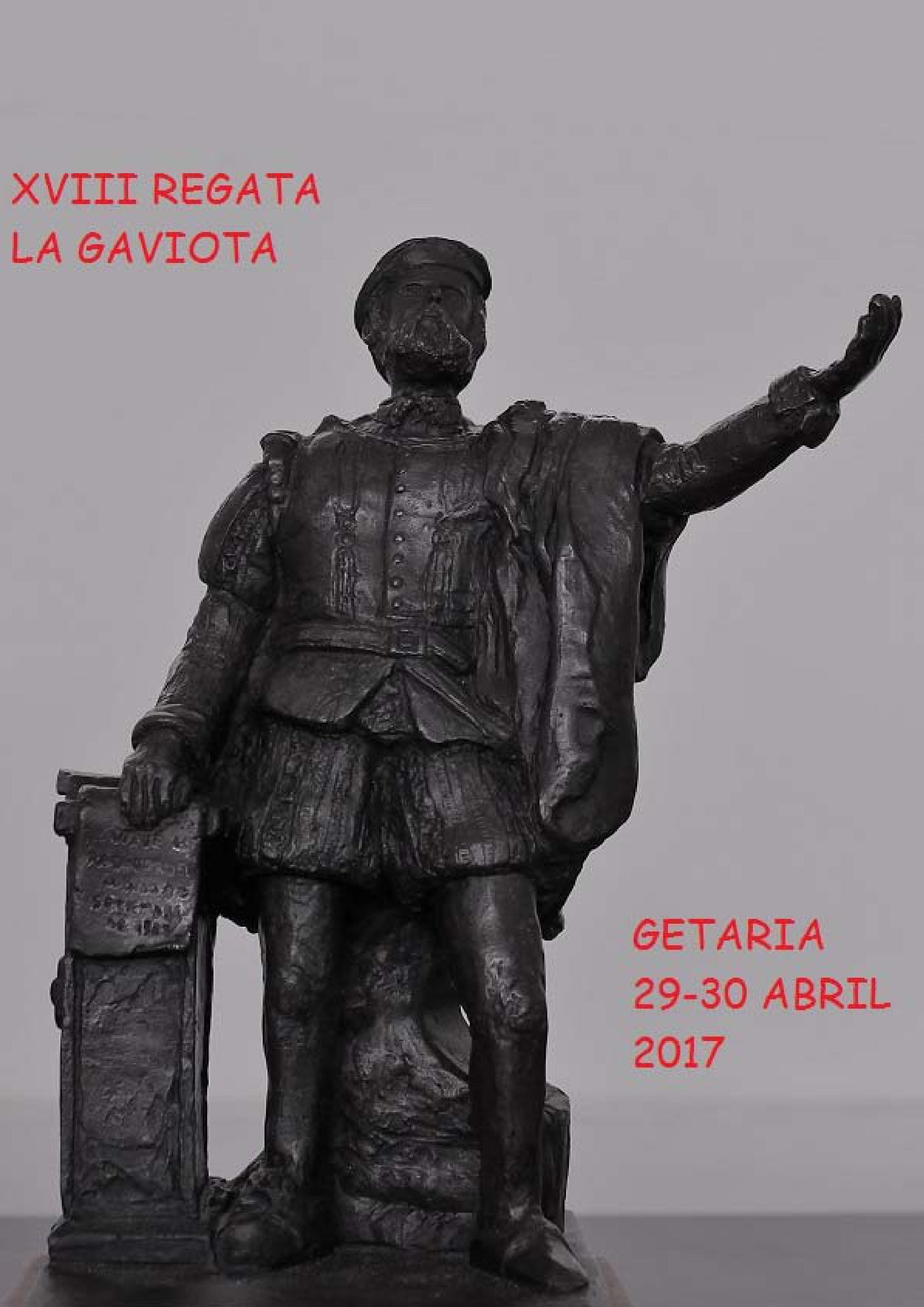 XVIII edición de la Regata la Gaviota