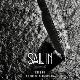 Bilbao se convertirá de nuevo en el epicentro mundial de la vela con la celebración de la cuarta edición del SAIL in Festival