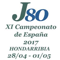 XI Campeonato de España de J80