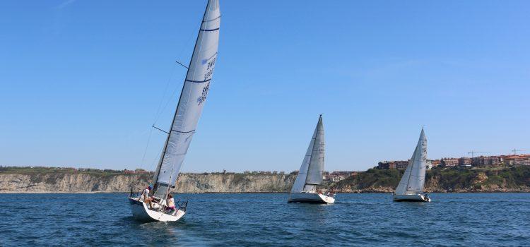 La Federación Vasca de Vela instaura el Trofeo de Campeón de Euskadi de Cruceros