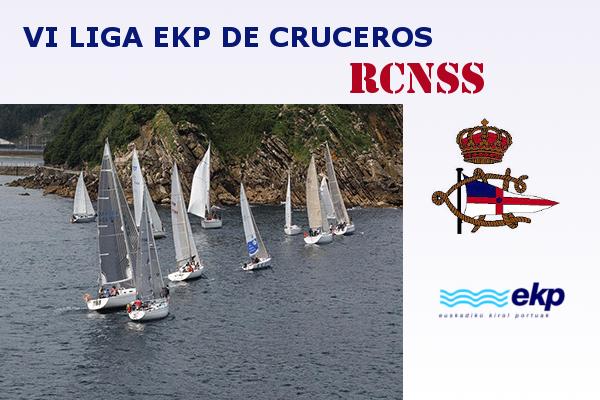 VI Liga EKP de Cruceros