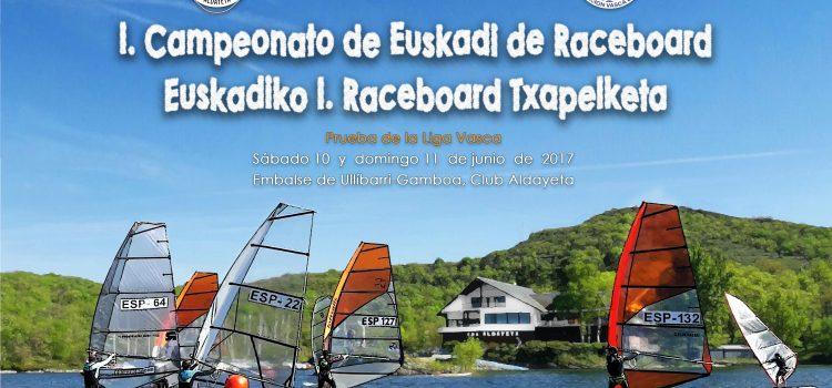 Campeonato de Euskadi de Raceboard