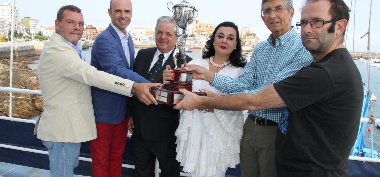 Vela. Copa Castro 2017    El 'Yamamay' gana la regata inicial entre Getxo y Castro  –         El barco cántabro toma ventaja respecto al 'Maitena',  'Symphony', 'Gaitero' y 'Ashandar WOP'