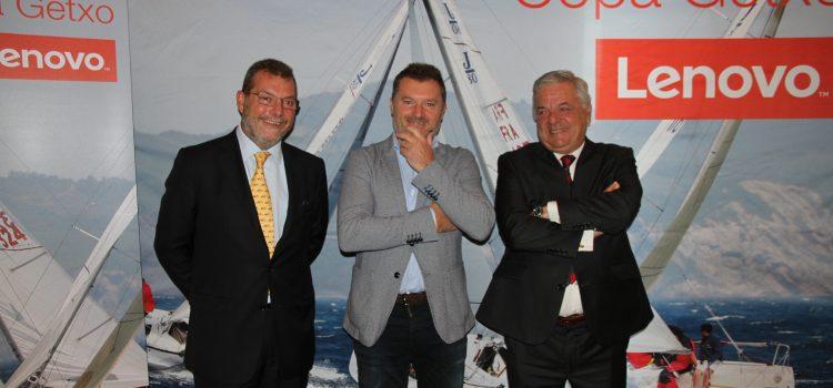 La III Copa Getxo-Lenovo se disputa en el Abra en un mes de septiembre pleno de regatas