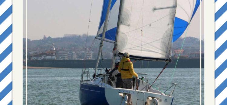 Campeonato de Euskadi de Navegantes Solitarios y a Dos
