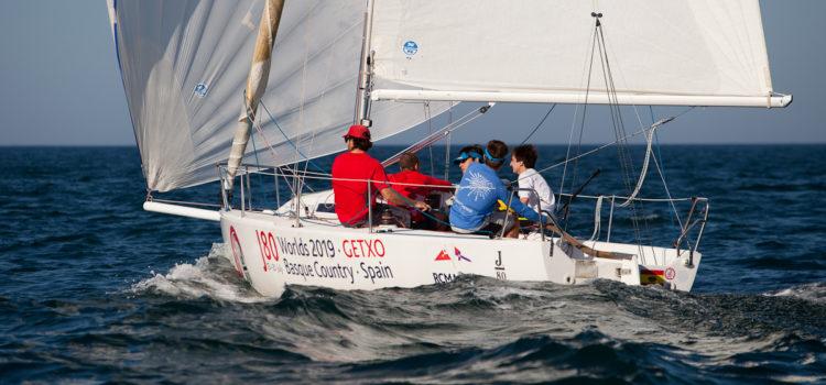 El VI Trofeo El Correo se adentra en su recta final